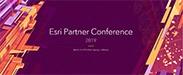 Esri partner conference 2019
