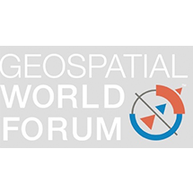 Geospatial World Forum Logo