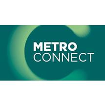 Metro Connect Logo