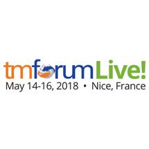 TM Forum Logo