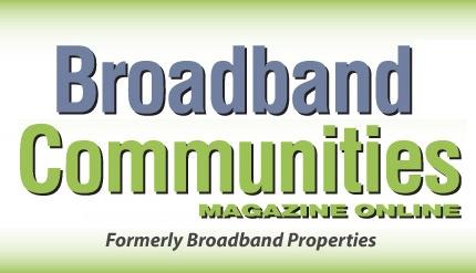 Broadband Communities Logo
